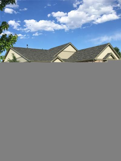 Arvada Single Family Home Under Contract: 17515 West 77th Place