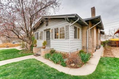 Congress Park Single Family Home Active: 1058 Jackson Street