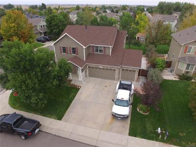 Thornton Single Family Home Under Contract: 2197 East 145th Place