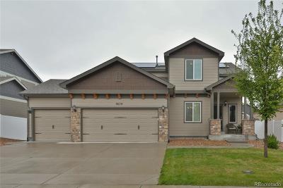 Frederick Single Family Home Under Contract: 9029 Eldorado Avenue