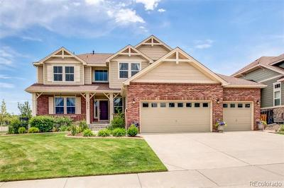 Beacon Point Single Family Home Active: 6324 South Queensburg Court