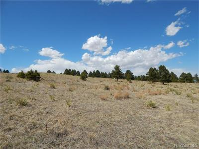 Kiowa Residential Lots & Land Active: 27095 Pine Vista Circle
