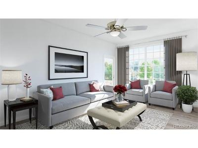 Parker Condo/Townhouse Under Contract: 9227 Rolling Way #208