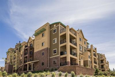 Highlands Ranch Condo/Townhouse Under Contract: 1062 Rockhurst Drive #204
