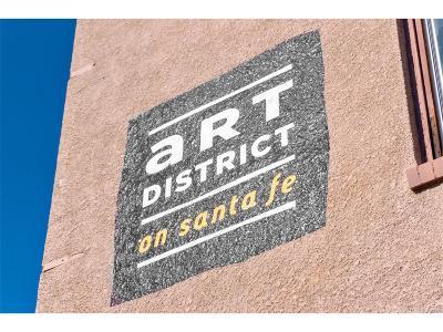 Denver Residential Lots & Land Active: 942 Lipan Street