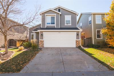 Highlands Ranch Single Family Home Active: 9888 Aftonwood Street