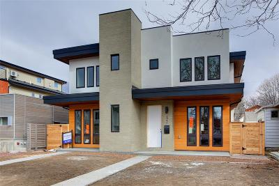 Englewood Condo/Townhouse Under Contract: 2946 South Lincoln Street