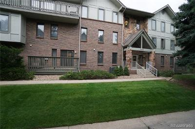 Englewood Condo/Townhouse Active: 6435 South Dayton Street #101