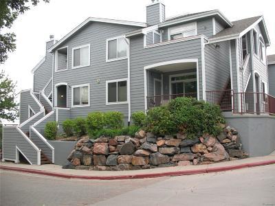 Denver Condo/Townhouse Active: 8500 East Jefferson Avenue #9G