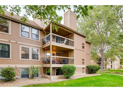 Lakewood Condo/Townhouse Under Contract: 10930 West Florida Avenue #614