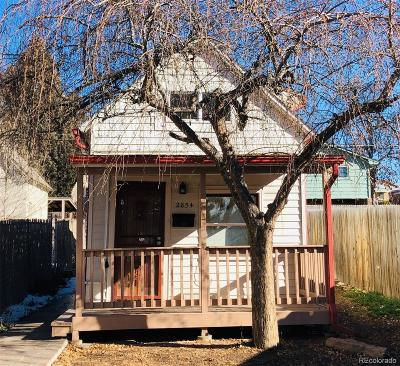 Englewood Single Family Home Under Contract: 2854 South Lincoln Street