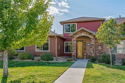 Highlands Ranch Condo/Townhouse Active: 8571 Gold Peak Drive #F