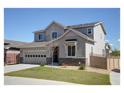 Lafayette Single Family Home Active: 1458 Lander Lane