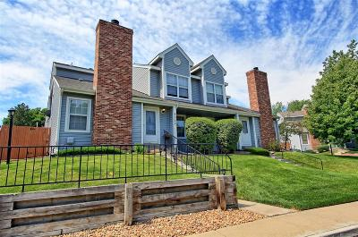 Aurora, Centennial, Denver, Englewood, Greenwood Village, Arvada, Broomfield, Edgewater, Evergreen, Golden, Lakewood, Littleton, Westminster, Wheat Ridge Condo/Townhouse Active: 8222 West 90th Place #2004