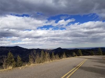 Evergreen Residential Lots & Land Active: 1695 Packsaddle Trail