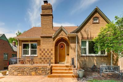 Mayfair, Mayfair And Hale, Mayfair Park, Mayfair/Hale Single Family Home Active: 1255 Dexter Street