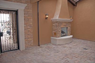 Lone Tree Single Family Home Sold: 9330 Vista Hill Way
