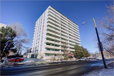 Denver CO Condo/Townhouse Active: $255,000