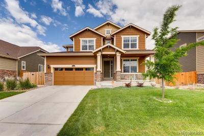 Adams County Single Family Home Active: 16067 Elizabeth Street