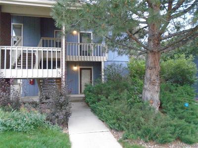 Boulder Condo/Townhouse Active: 2800 Kalmia Avenue #C215
