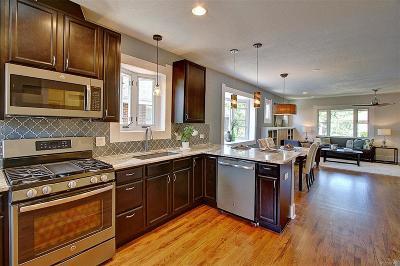 Park Hill, Parkhill Single Family Home Active: 2830 Dahlia Street