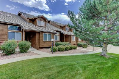 Arvada Condo/Townhouse Active: 11965 West 66th Place #C