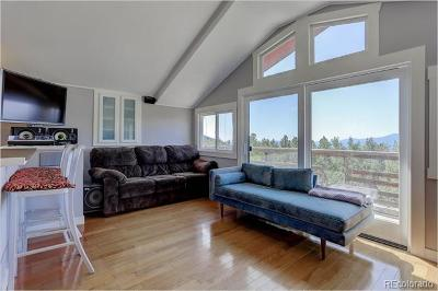 Evergreen Single Family Home Active: 45 Lodgepole Drive