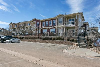 Parker Condo/Townhouse Active: 9552 Pearl Circle #201