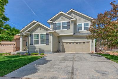 Erie Single Family Home Active: 1154 Koss Street