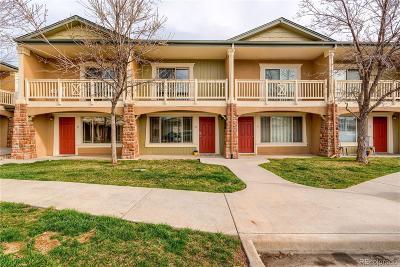 Boulder Condo/Townhouse Under Contract: 4800 Osage Drive #10