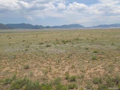 Park County Residential Lots & Land Under Contract: Sioux Road
