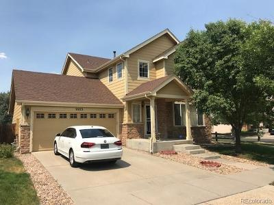 Adams County Single Family Home Active: 9923 East 112th Drive