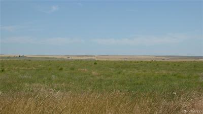 Adams County Residential Lots & Land Active: Parcel 14 Private Road