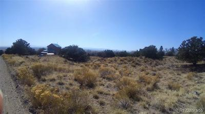 Crestone CO Residential Lots & Land Active: $27,000