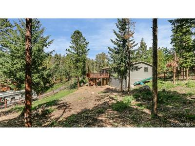 Evergreen Single Family Home Active: 34352 Piny Point