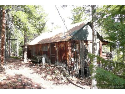 Golden Single Family Home Under Contract: 144 Wonder Trail