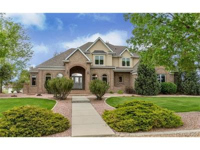 Berthoud Single Family Home Active: 17900 County Road 5