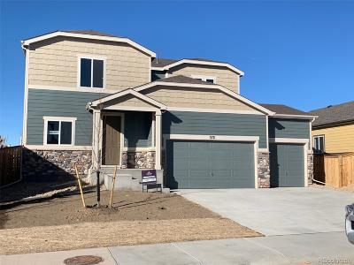 Larimer County Single Family Home Active: 3131 Crux Drive