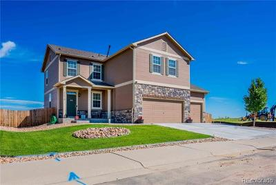 Fort Lupton Single Family Home Active: 2273 Saddle Back Court