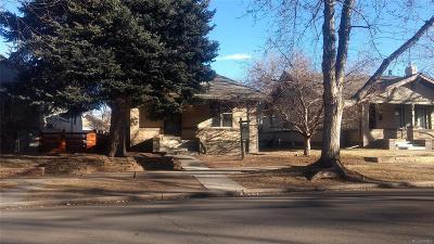 Single Family Home Active: 1010 Monroe Street