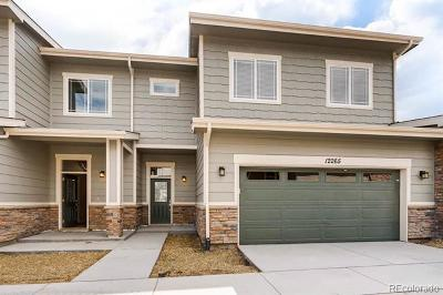 Parker Condo/Townhouse Active: 12275 Stone Timber Court