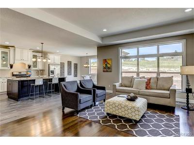 Parker Single Family Home Active: 8041 Windwood Way