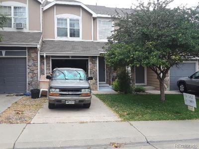 Adams County Condo/Townhouse Active: 1958 East 102nd Circle