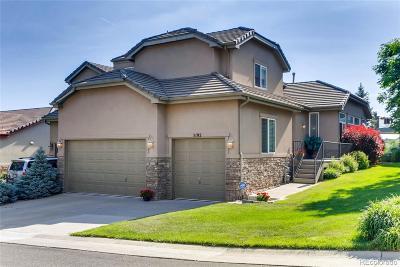 Morrison Condo/Townhouse Under Contract: 5192 Oak Hollow Drive
