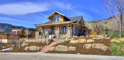 Boulder Single Family Home Active: 2697 4th Street