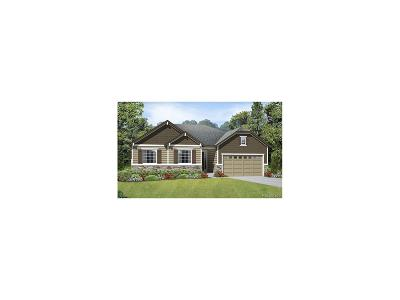 Frederick Single Family Home Active: 3426 Silverado Circle