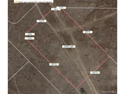 Aurora Residential Lots & Land Active: 1378 South Genoa Way