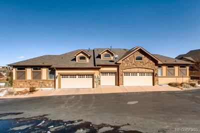 Pine Creek Single Family Home Active: 2606 Pine Knoll View