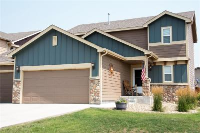 Mead Single Family Home Active: 13554 Saddle Drive