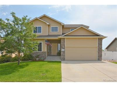 Single Family Home Active: 9841 Buffalo Street